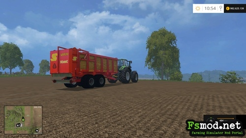 FS15 - Supertino SC 140C
