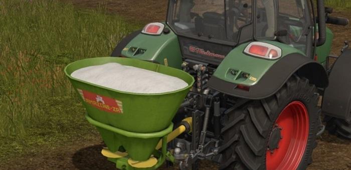 FS17 - Amazon ZA Fertilizer Spreader