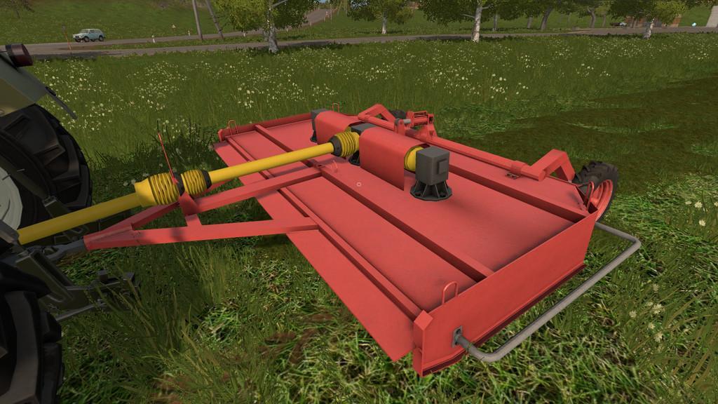 FS17 - Rz 3M Mower V1.0