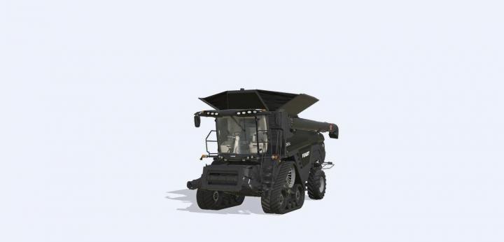 FS19 - Agco Ideal 9 V1