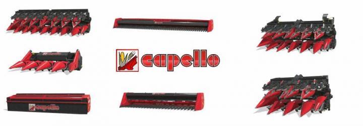 FS19 - Capello Headers V1