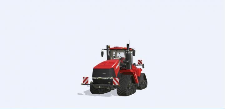 FS19 - Caseih Quadtrac Tractor V1