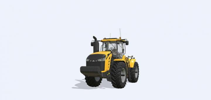 FS19 - Challenger Mt900 V1.0
