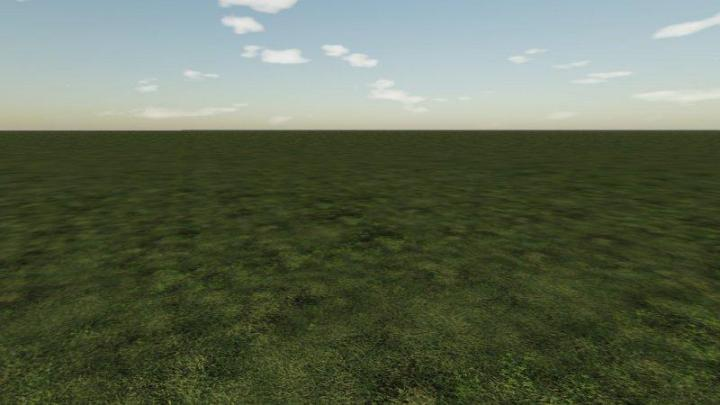 FS19 - Clean Map V1