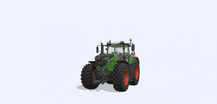 FS19 - Fendt Vario 1000 Tractor V1.0