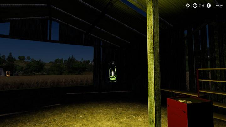 FS19 - Placable Buildings V1.1