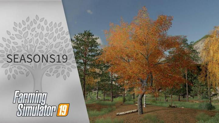 FS19 - Seasons Now Available For Ps4 And Xbox One!