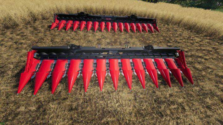 FS19 - Corn All Grain Headers V1.0
