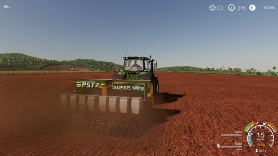 Tatu PST2 Seeder V1