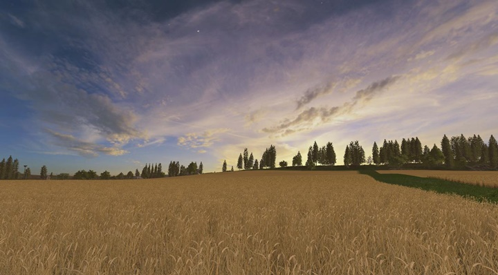 Golden Spike Map Update V1.4.2A