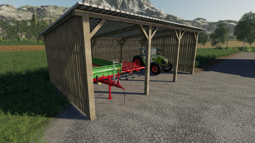 Small Shed V1.1