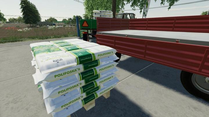 Polish Fertilizer Pallets V1.3