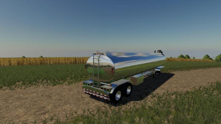 Fuel Trailer Ibm 520 V1