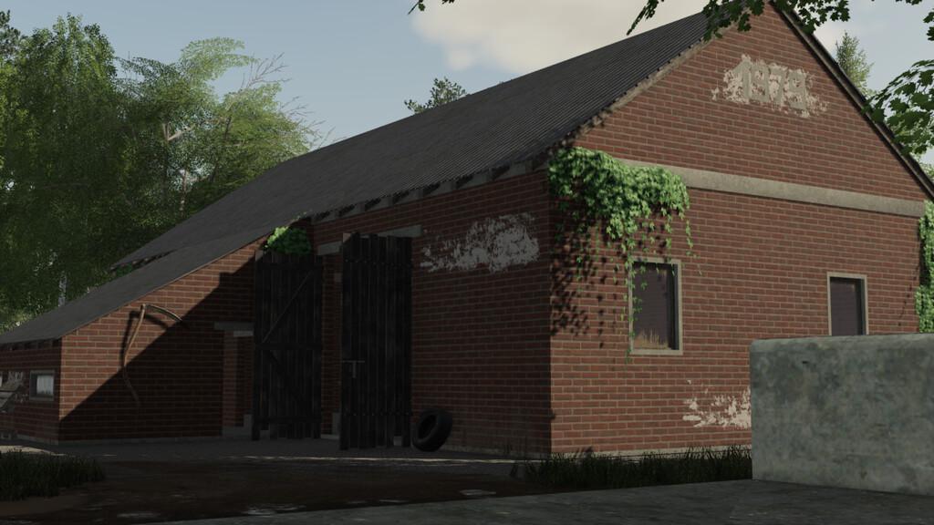 Polish Barn V1