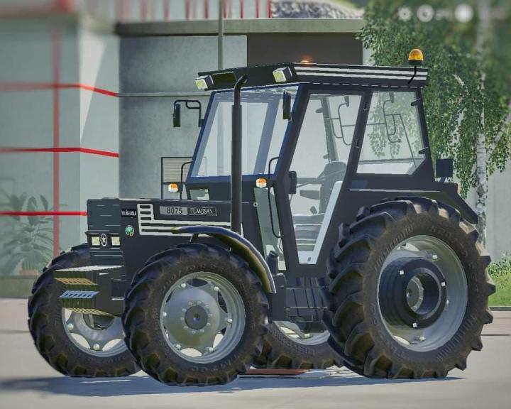 Tumosan 8000 Series V2.0