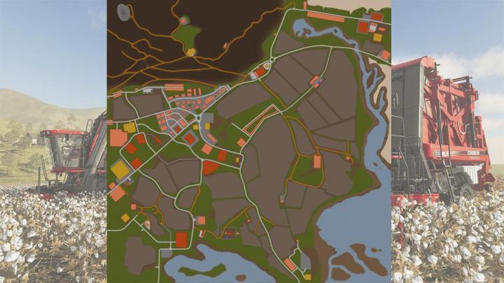Cantabria Infinite Map V1.1