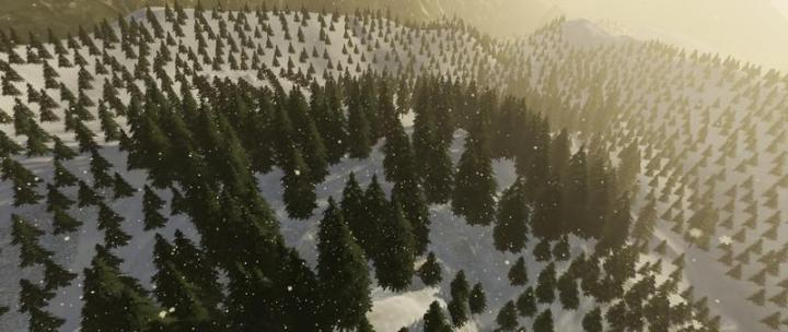 The Alps 19 Map V1