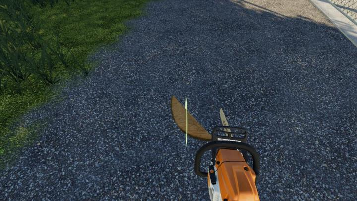 Lumberjack V1.1