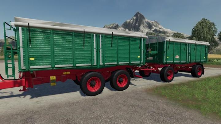 Tiemann Agroliner Pack V1.0.1.2