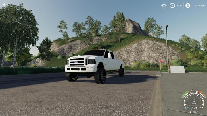 2006 King Ranch 6.0L V1.1