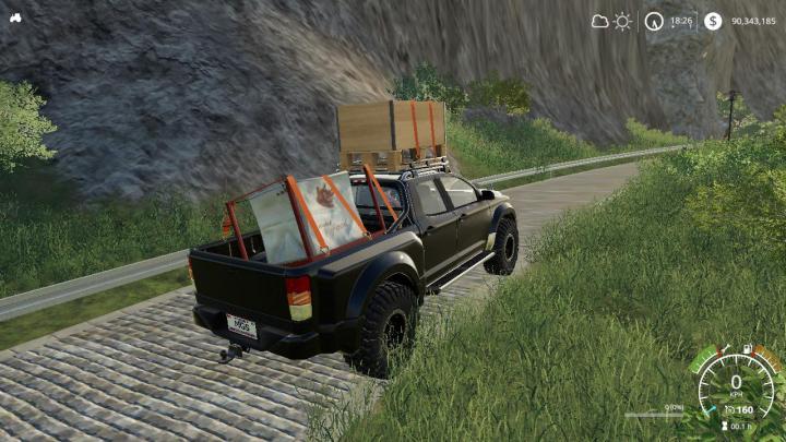 Superduty Pickup V1