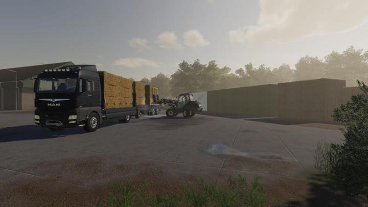 Bdm Bale Storage V1