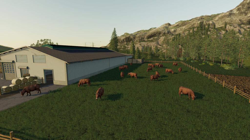 Gea Mixfeeder Animal Feeding Systems V1