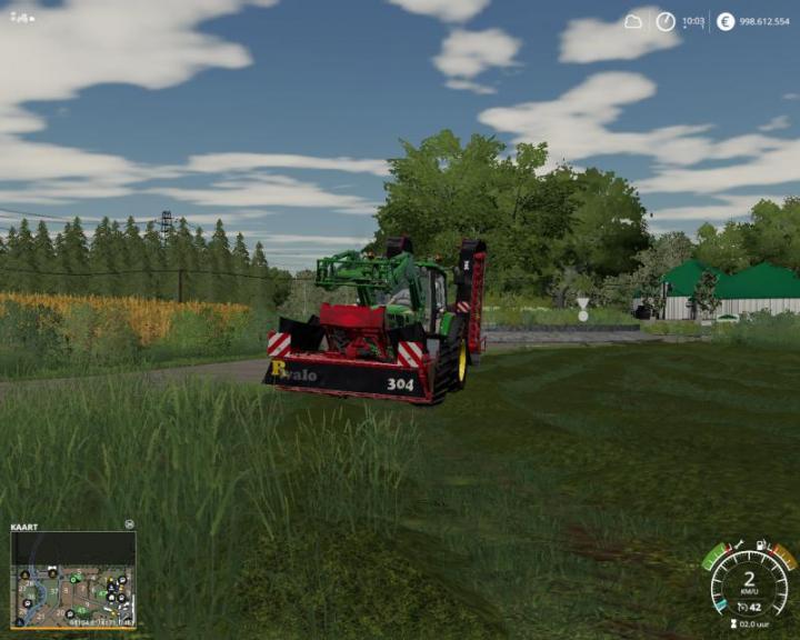 Rivalo R304 V1.0