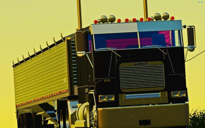 Freightliner Flb Truck V1.0