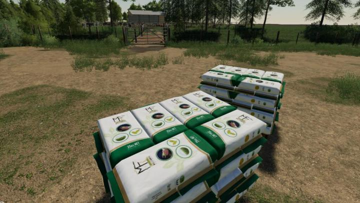Millennial Seed Pallets V1.0