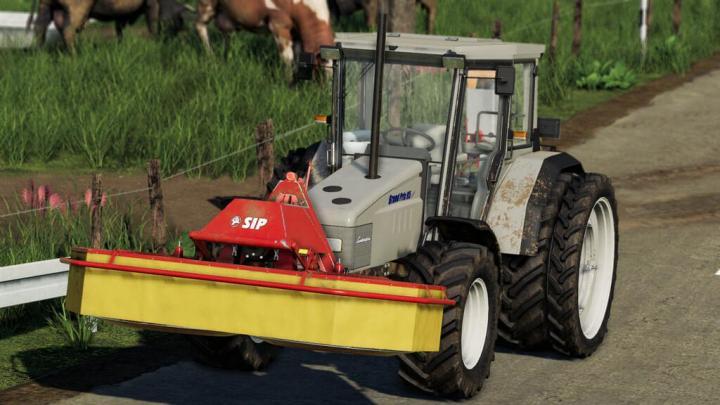 Sip Roto 220 F V1.0