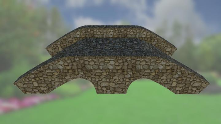 Stone Bridge V1.0