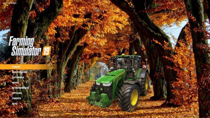 Autumn 2020 Menu Background V1.0