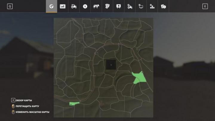 Novostroyka Map V1.0