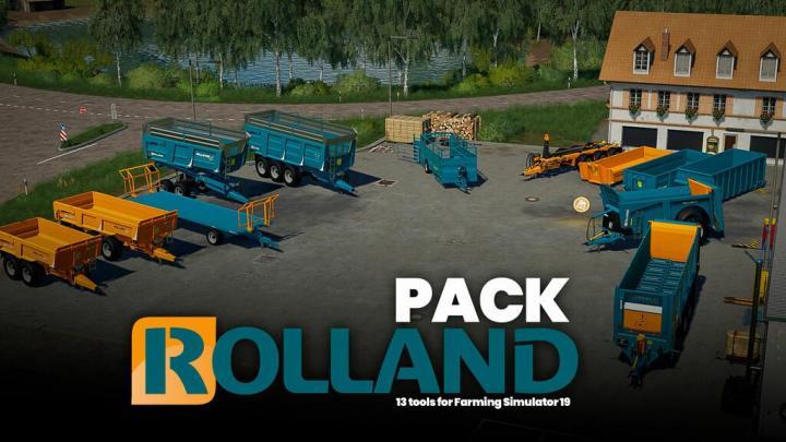 Rolland Pack V1.0