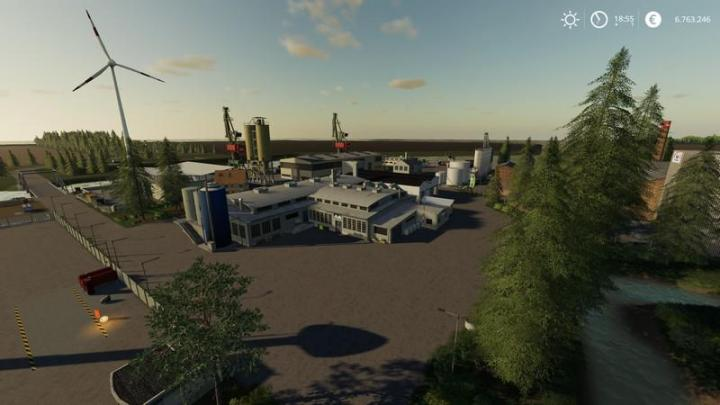 North Frisian March 4X Without Trenches V2.4