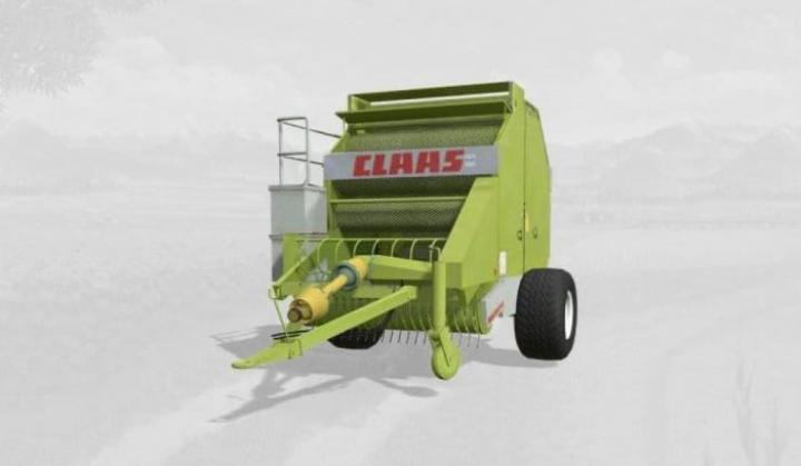 Claas Rollant 44 1.1.0