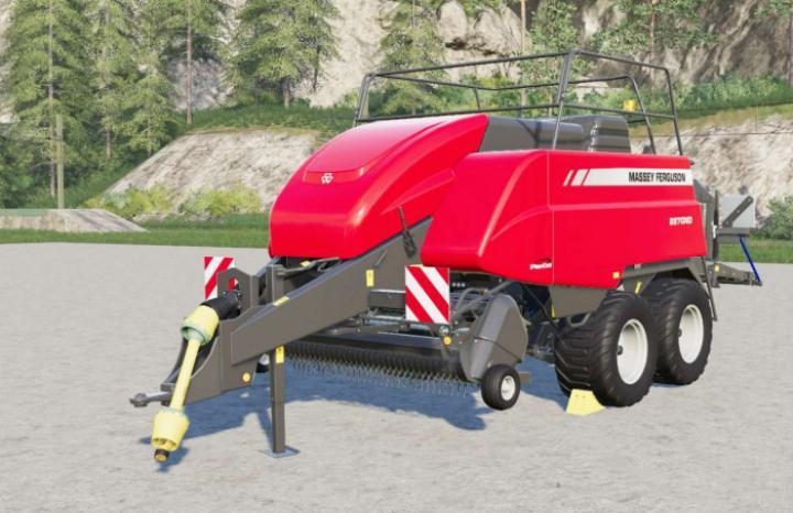 Massey Ferguson 2270 Xd V3.0