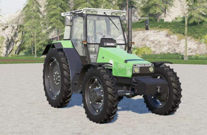 John Deere 1630 Tractor