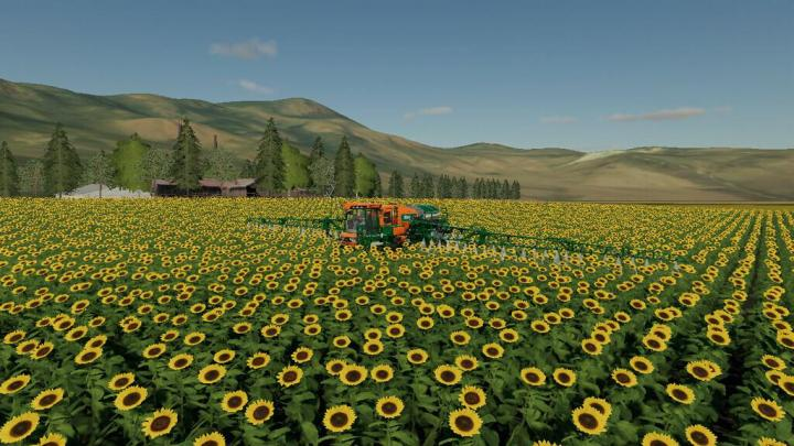 Eureka Farms Map V1.1