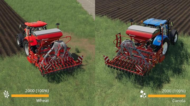 Real Seed Usage V1.1