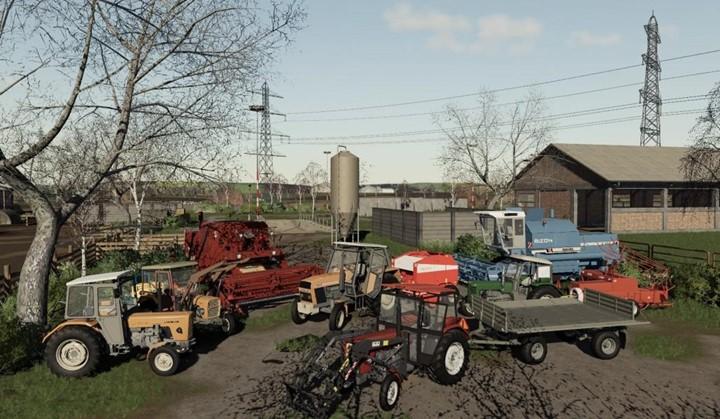 Polish Mod Pack V1.0