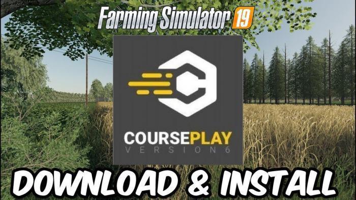 Courseplay V6.03.00049
