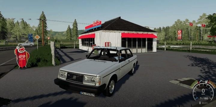 Volvo 242 V1.0.0.1