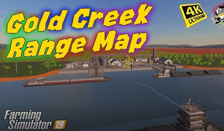 Gold Creek Range Map V5.0.0.1