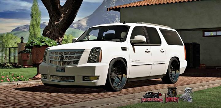 Cadillac Escalade V1.1