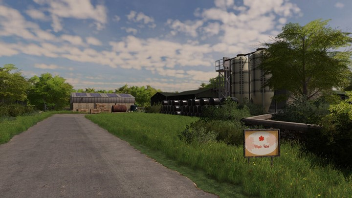 Rusty Acres 19 Map V1.0
