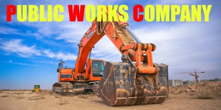 Public Work Company V1.0.0.9