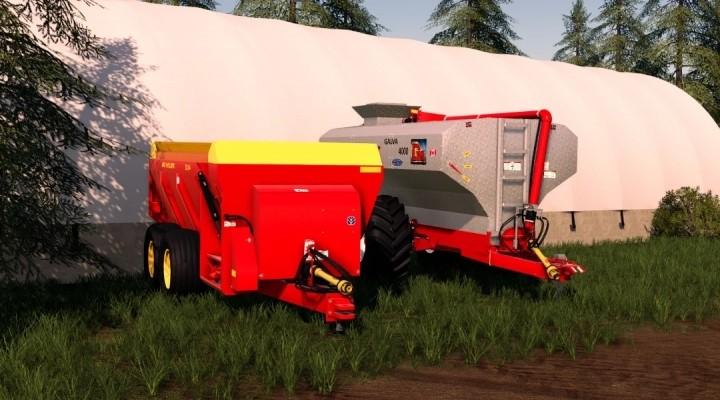 New Holland 3114 V1.0