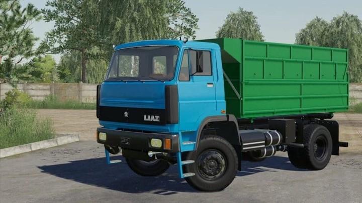 Liaz 150 Truck V2.0